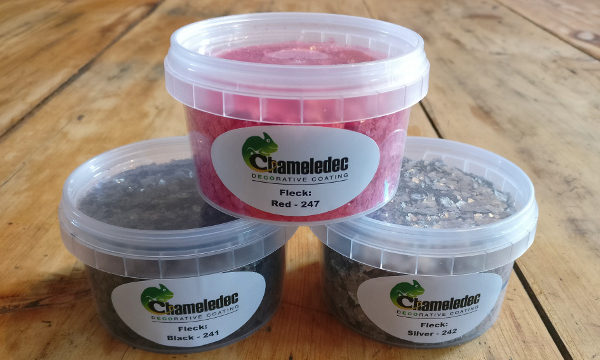 Tubs of Chameledec Fleck